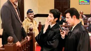 Adaalat - Qatil Chehra - Episode 134 - 7th July 2012 - Video Youtube