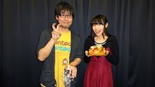 松井恵理子のにじらじっ!第17回2017.3.8【ゲスト:鷲崎健】