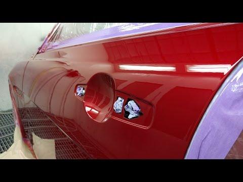 mp4 Automotive Refinish, download Automotive Refinish video klip Automotive Refinish