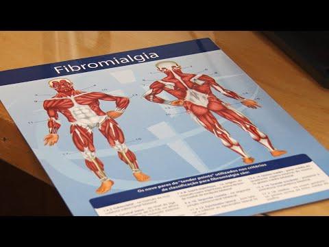 Saiba mais sobre a fibromialgia