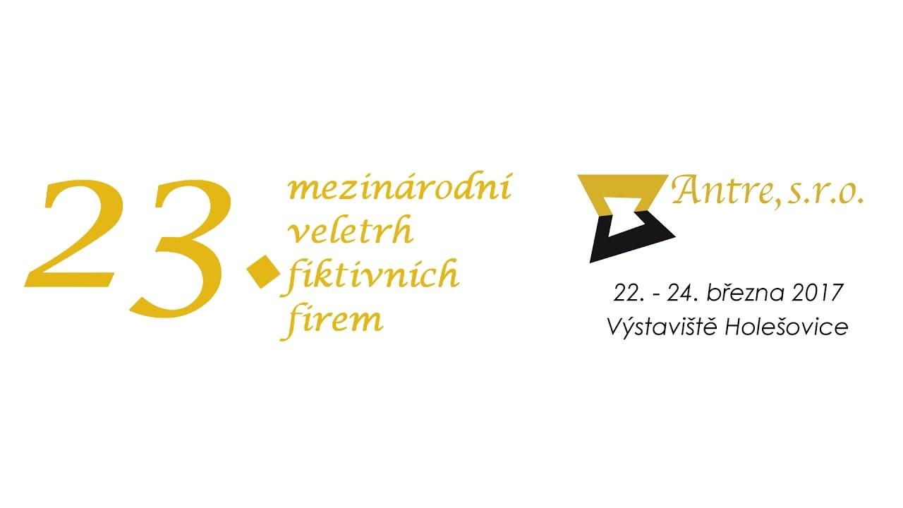 PE Trade Fair Prague 2017