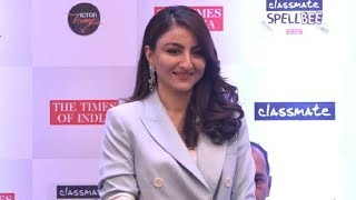 Soha Ali Khan talks about Irrfan Khan's health