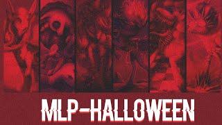 MLP FIM halloween