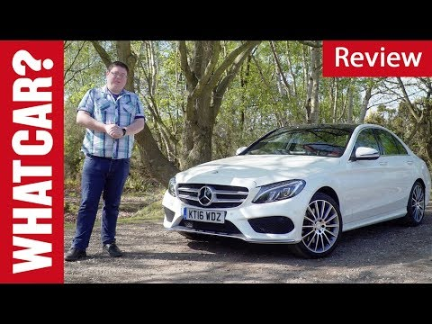 2017 Mercedes-Benz C-Class saloon review - better than an Audi A4? | What Car?