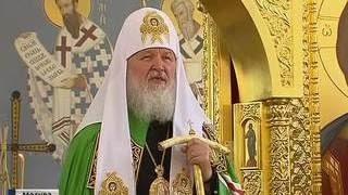 Мы не можем быть врагами: Патриарх обратился к Украине