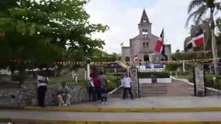 preview picture of video 'La Romana 2014, un recorrido 6 años después.'