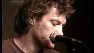 Jon Bon jovi - Midnight In Chelsea (Acoustic, live at Rio de Janeiro 1997-10-11)