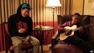 Shut It Down /Fancy Remix Cover performed Brian Puspos & JR Aquino
