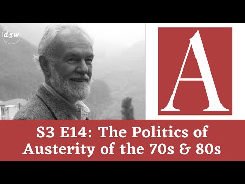 Anti-Capitalist Chronicles:  The Politics of Austerity of the 70s & 80s