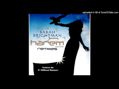 Harem cover