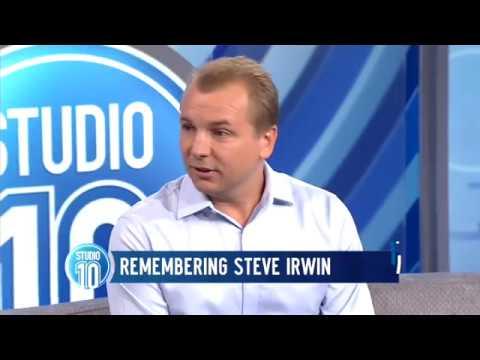 Crocodile Hunter's Cameraman Reveals Steve Irwin's Last Moments