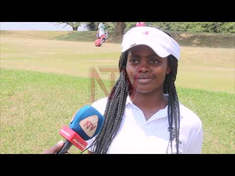 Mbarara hosts last leg of upcountry golf tour