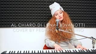 Jovanotti - Chiaro di Luna (Cover)