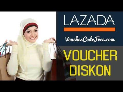 Cara Mendapatkan & Menggunakan Voucher Lazada : Kupon, Diskon & Kode Voucher