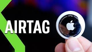 Apple AirTag ANÁLISIS - Es MARKETING pero ¡FUNCIONA!