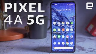 Google Pixel 4A 5G Review: A decent mid-range Pixel, but is that enough?
