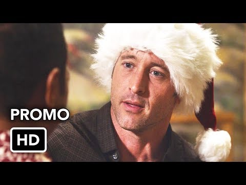 Hawaii Five-0 8.10 (Preview)