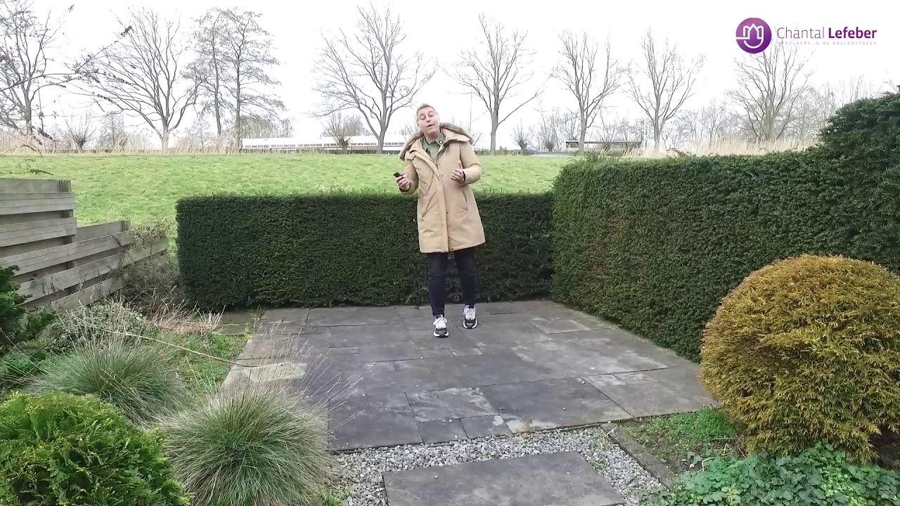 Fazantstraat 34 , Lisse - Chantal Lefeber Makelaardij