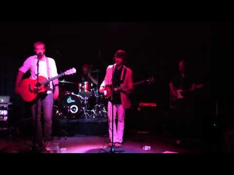The American Campus - Trust Me (Irish Song) - Live @ The Walnut Room