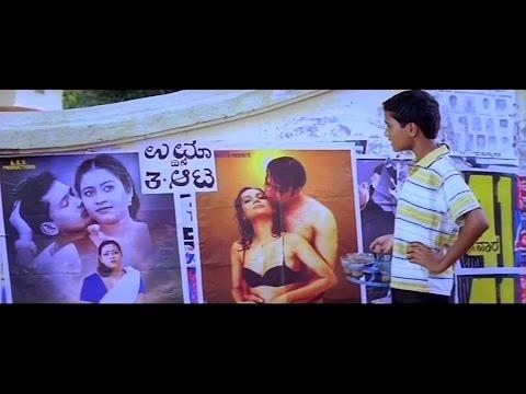 Sadhu Kokila Comedy Scene    Kannada new kannada movies   Kannada songs