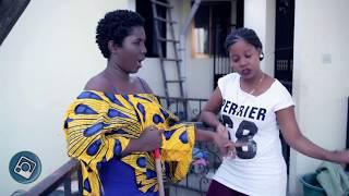 CHEKA BLACK_PASSCOMEDY:Gubu la Kiziwi chizi SO1EP.5