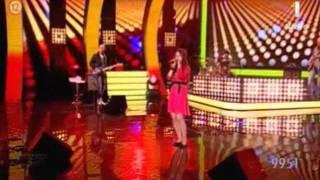 Natália Hatalová - Správne Dievča - Legendy Popu (Marika Gombitová)