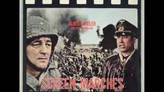 The Longest Day MARCH(1962) - Mitch Miller
