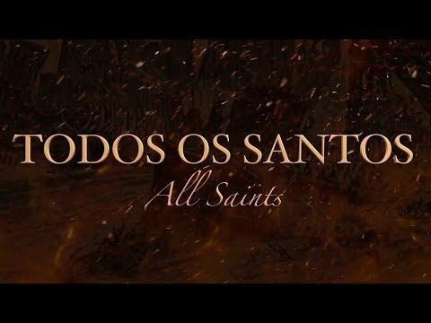 MOONSPELL выпустили тизер первого клипа Todos Os Santos