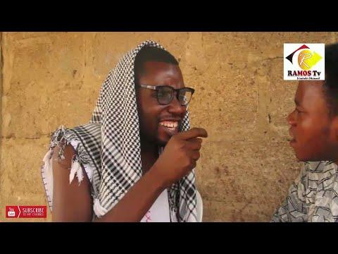 Tsohon banza episode one sabon  Hausa film 2019 asha dariya
