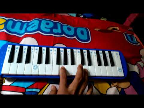 Not pianika firman kehilangan