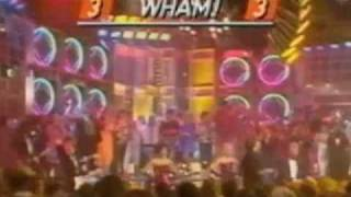 Wham - Freedom