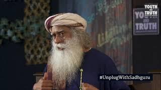 HOW TO BE A GENIUS like einstein & ramanujan by SADHGURU #UnplugwithSadhguru