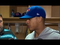 Stroman on complete game: It's my goal every time, it motivates the team