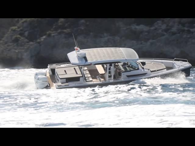 Axopar 37 review | Motor Boat & Yachting