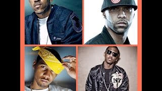 One Gotta Go: Lloyd Banks, Fabolous, Joe Budden or Juelz Santana