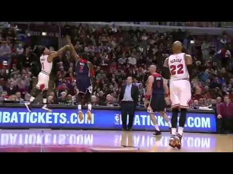 NBA Half Court shots and Full Court shots Compilation