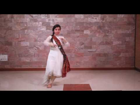 Mohe rang do laal- dance steps