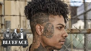 Blueface doesn't  know which label he's signed to | iLLANOiZE Radio