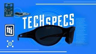 TT Electronics OPB9001 Reflective Optical Sensor | Tech Specs