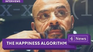 How to be happy: the happiness algorithm revealed. Google executive explains it.