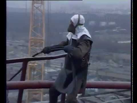 'Chernobyl 3828' - Actual Footage From the Accident, Used to Create the HBO Mini-Series 'Chernobyl'