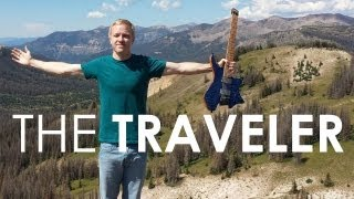 "Chris Letchford • ""The Traveler"" (HD) • Scale the Summit"