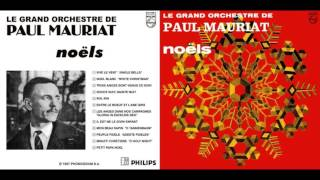 Paul Mauriat And His Orchestra - The Christmas Album (LP) 1967
