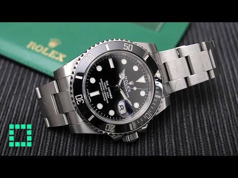 ROLEX Submariner [REVIEW] NOT Worth Its Price?