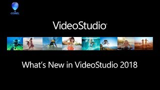 VideoStudio 2018 - What's new! | Kholo.pk