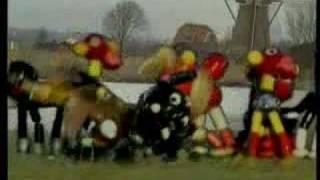 ilona csáková - amsterdam