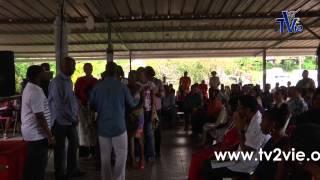 Le plus beau des miracles - Martinique (19/04/15)