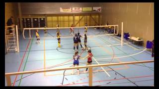 Vikings Prat - Voleibol Sant Just - Senior 2ª