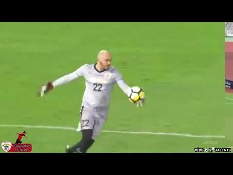 HUGO SILVA (MUXAXO) AFC CUP