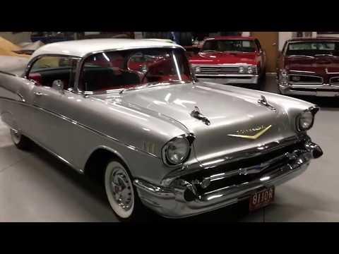 Video of '57 Bel Air - MKKZ